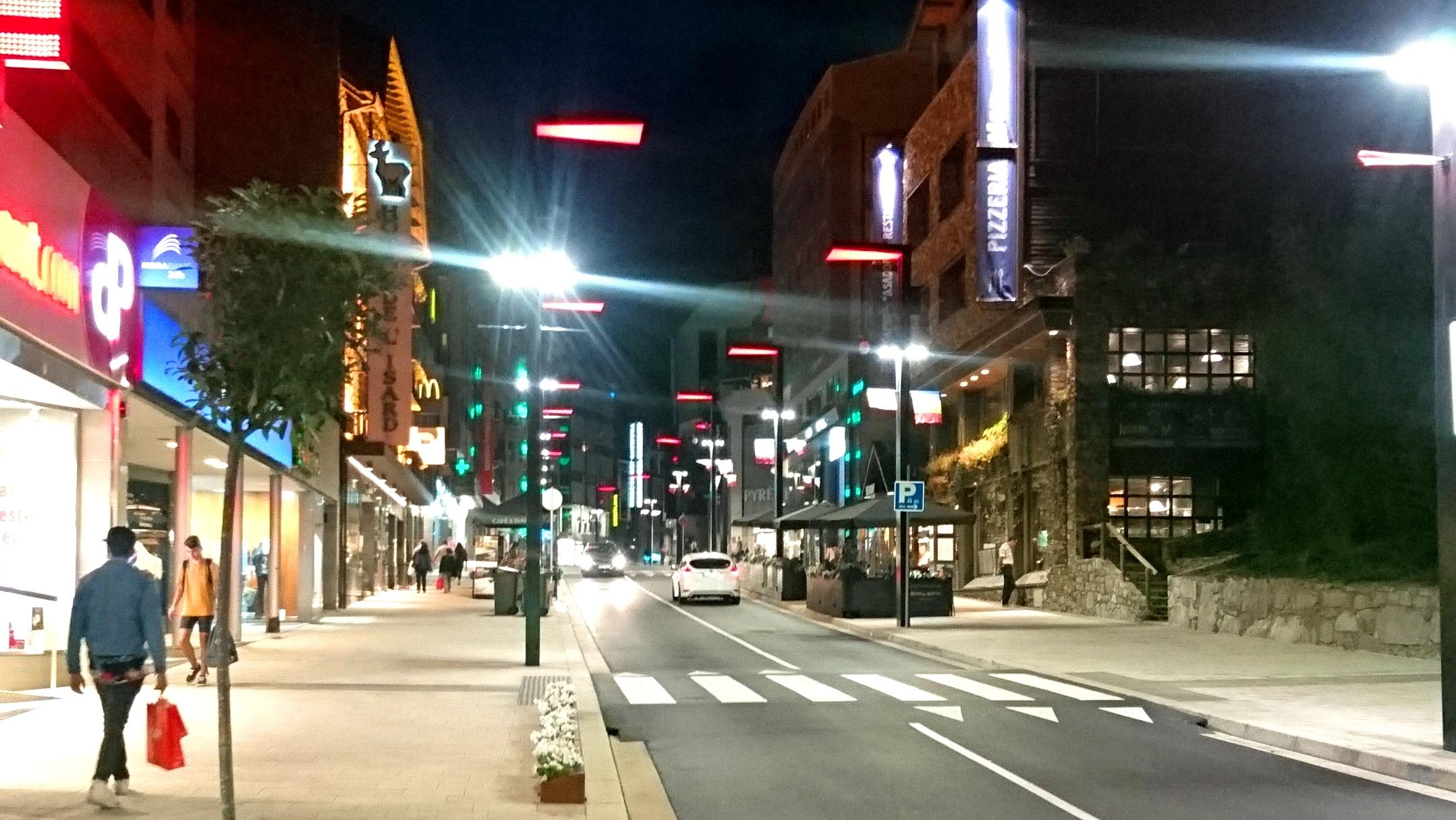 Tag6 – Andorra, mein Konsumtempel